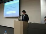 草の根eラーニング・システム整備事業における成果発表会